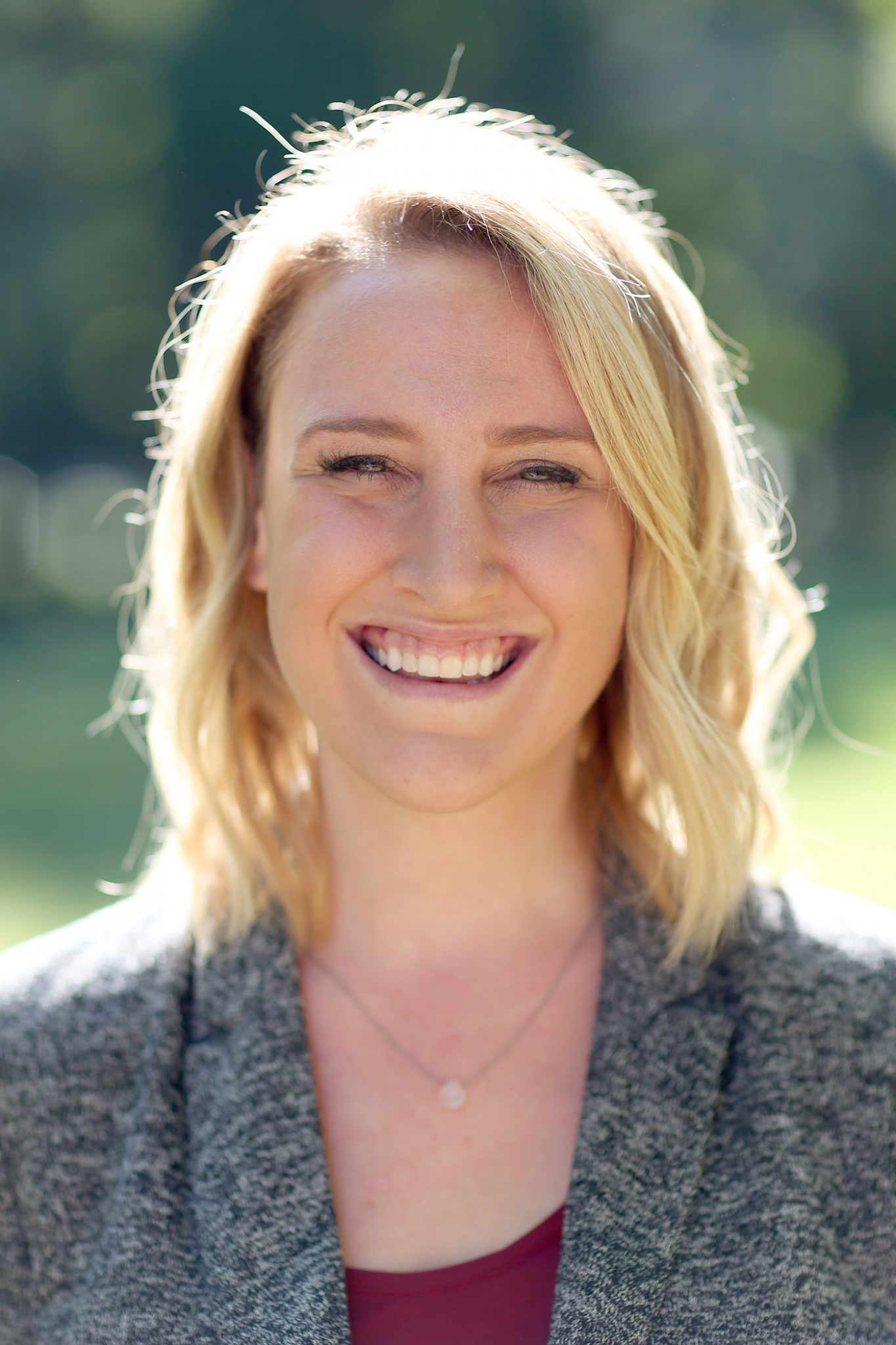 Kirsten Skillrud