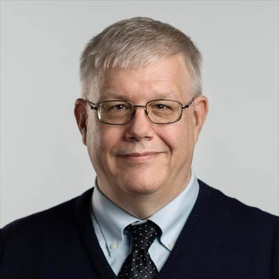 James Fergerson