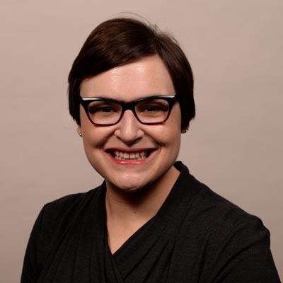 Lisa Jasinksi